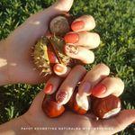 Kosmetyka Naturalna PAYOT Patrycja Ślusarczyk - inspiration