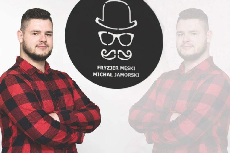 Fryzjer Męski Michał Jamorski