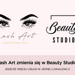 Beauty Studio & Lash Art