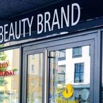 Salon fryzjersko- kosmetyczny Beauty Brand