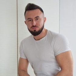 Wojciech Postolak - TrychoEstetyka Magdalena Marszałek