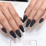 Po&Vy Beauty Indigo Nailsalon - inspiration