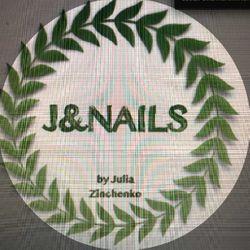 J&nails, ulica Konopacka, 3/5 Lokal U2, 03-428, Warszawa, Praga-Północ
