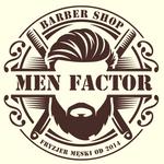 Men Factor Fryzjer Męski