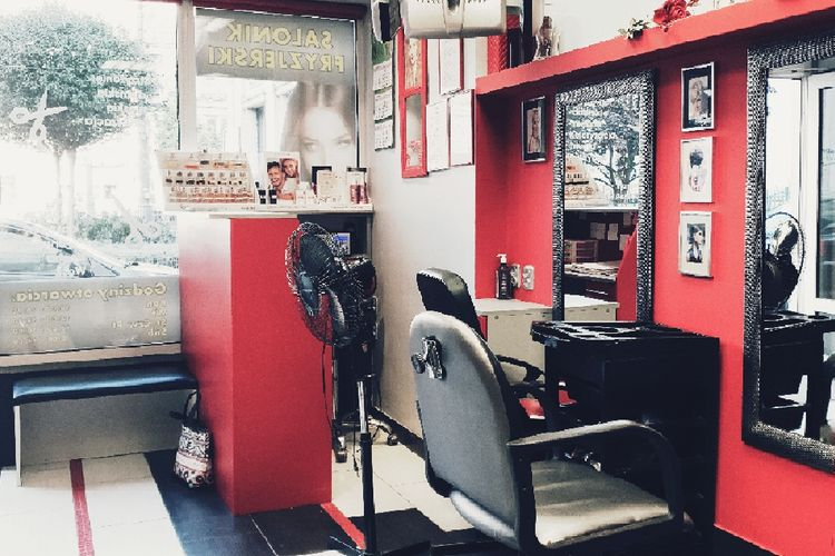 "Salon ""Sarra"""