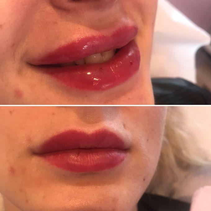Skin Revolution Salon Urody Eweliny Domańskiej