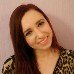 Ania - Morena Fryzjestwo Kosmetyka Solarium