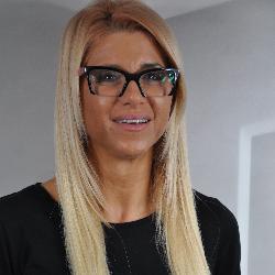Gabriela Pawlak - Salon Fryzjerski Gabi