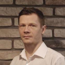 Piotr - Old Blade Barbers