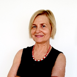 Maryla Turczynowicz - Salon masażu MONOI