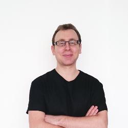 Michał Turczynowicz - Salon masażu MONOI