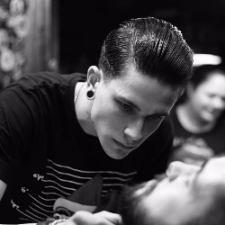 Klaudiusz - Babett Barber Shop & Tattoo Studio