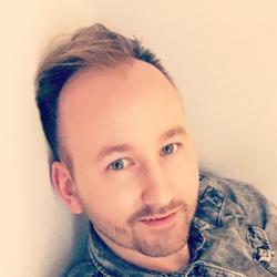 Mateusz - Salon Fryzjerski Eric Stipa