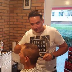 Kobra - Barber Shop KINIU