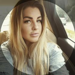 Aleksandra Charubin - COCO Nails&Beauty