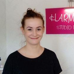 Weronika Liwińska - Harmonia Studio Urody
