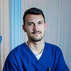 mgr Łukasz Śliwa - Centrum Fizjoterapii Be Healthy