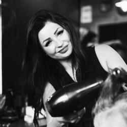 Agnieszka - Short Cut Barbershop Karmelicka