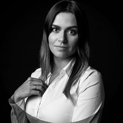 Anna Kasprzak - Beautify Anna Kasprzak