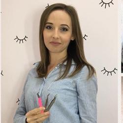 Paulina - Perfect lash&brow
