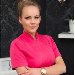 Kasia - Glamour Salon Kosmetyczny