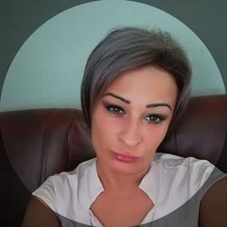 Katarzyna Rudek - Babski Raj Nail Trends
