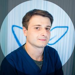 mgr Tomasz Nowicki - Centrum Fizjoterapii Be Healthy