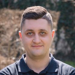 Karol Zabielski - Gabinet FizjoArtis