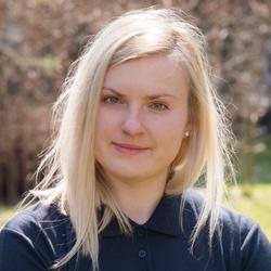 Aleksandra Drogomirecka - Gabinet FizjoArtis