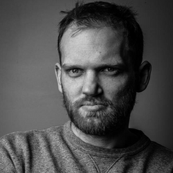 Maciej Ryży Martynowicz - Dostojne Chłopaki Barber Shop