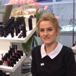 Sylwia - Salon Kosmetyczny Sylwia Gietler