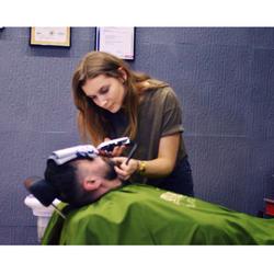 Agata 💈👌✂️ - West Side Barbershop