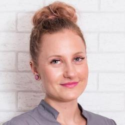 Katarzyna Józefowicz - Mandala