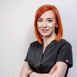 Monika Klimowska - Studio Fryzur i Urody Monari