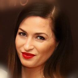 Marta Gawłowska - Cattleya Instytut Pięknego Ciała i Włosów