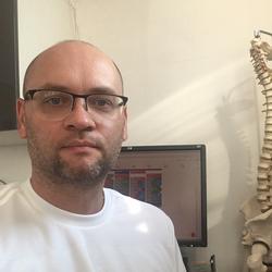 Krzysztof Wojtasiak - Instytut Rehabilitacji Medycznej i Sportowej (Na Grobli)