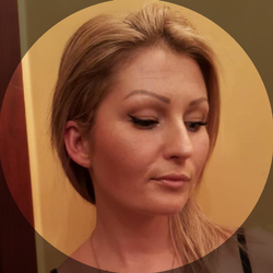 Ewelina Błach - Studio Urody LLENA