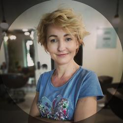 Ewa Dmuchowska - Elnett Salon Fryzjerski