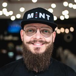 Marcin Prochalski - MINT Barber Shop & Academy