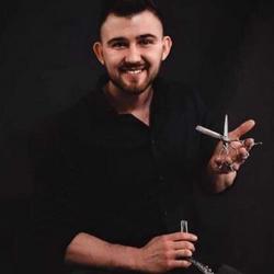 Adrian Kozłowski - Guziec Barbershop