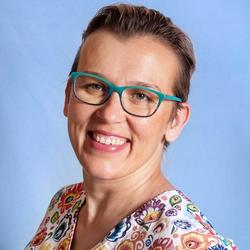 Agata Szydełko - PODO-MED Specjalistyczna Pielęgnacja Stóp