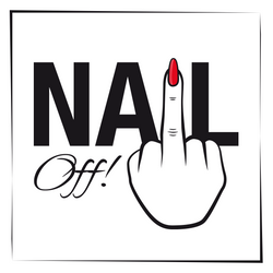 Nail Off! ACADEMY - Nail Off!