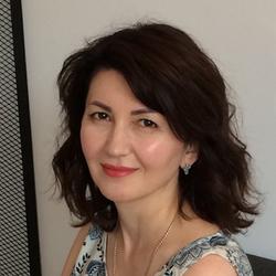 Anna/kosmetolog+trycholog - Studio urody ''YA''. Kazimerz
