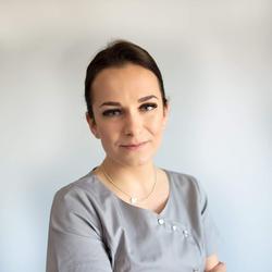 Marlena Kaczyńska - Studio Urody Aguśka