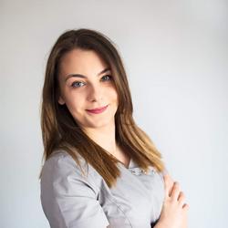 Roksana Klimek - Studio Urody Aguśka