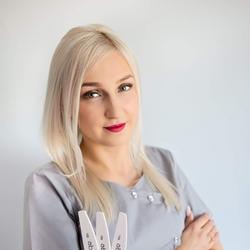 Agnieszka Piekarska - Studio Urody Aguśka