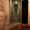 Sauna avatar