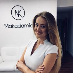 Natalia Kuciara - mgr Natalia Kuciara