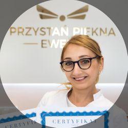 Martyna - Przystań Piękna Ewelin - Kosmetologia, Trwała Depilacja Laserowa