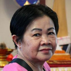 Sami - Thai Smile Poznań - Thai Massage - Masaż tajski
